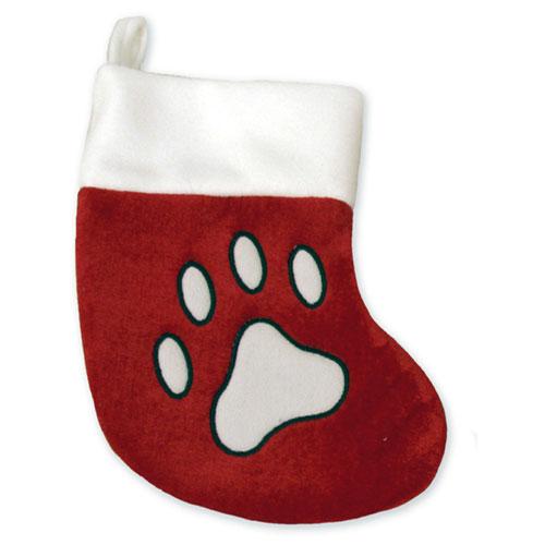 Stubby Paw Stocking - Medium