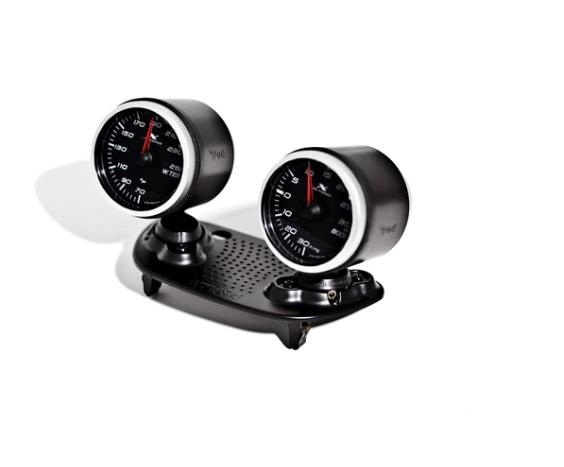 ATI 60mm ePod Speaker Replacement w/ Audio Grill Mazda RX7 1993-1995