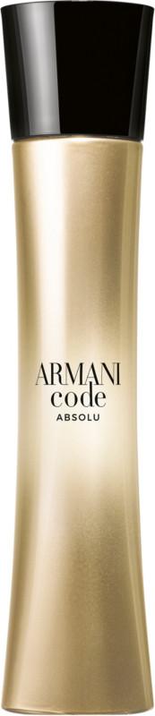 Armani Code Femme Absolu Eau de Parfum