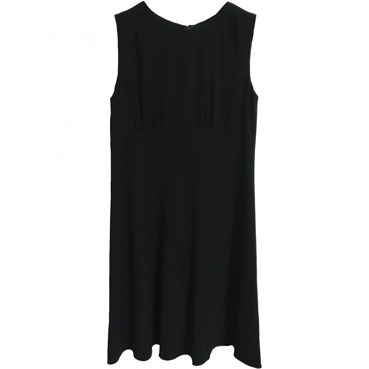 Dolce & Gabbana \N Black dress for Women 44 IT