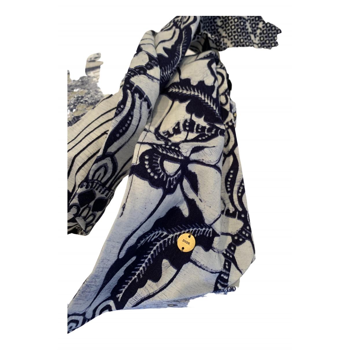 Dior \N Cloth Hair accessories for Women \N