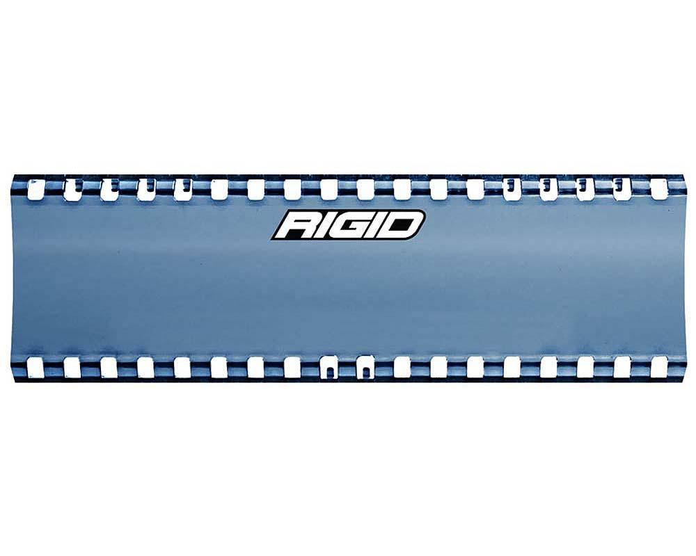 6 Inch Light Cover Blue SR-Series Pro RIGID Industries