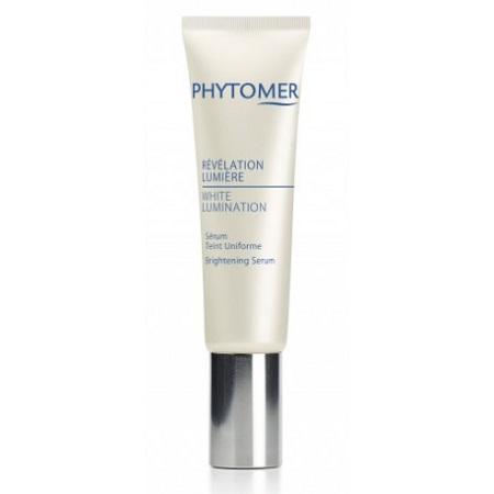 Phytomer WHITE LUMINATION Brightening Serum (30 ml / 1 fl oz)