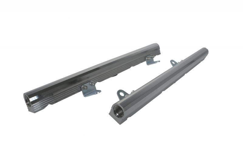 Aeromotive 14156 Fuel System 1997 thru 2004 GM LS-1 and LS-6 Billet Fuel Rails PLATINUM SERIES