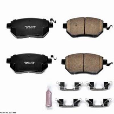 Power Stop Z23 Evolution Sport Brake Pads - Z23-969