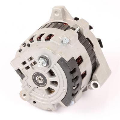 Omix-ADA Alternator (Natural) - 17225.07