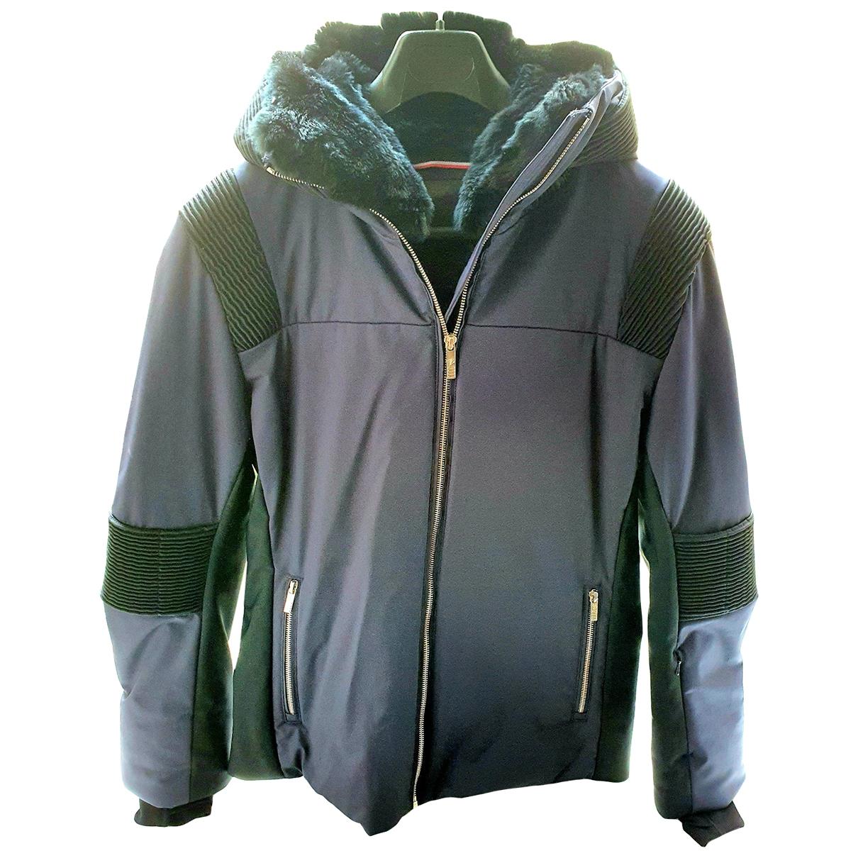 Fusalp \N Blue coat for Women 42 FR