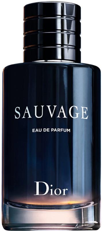 Sauvage Eau de Parfum - 3.4oz