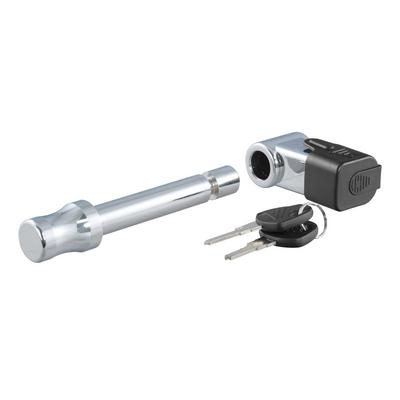 Curt Manufacturing Right Angle Hitch Pin Lock - CRT23510