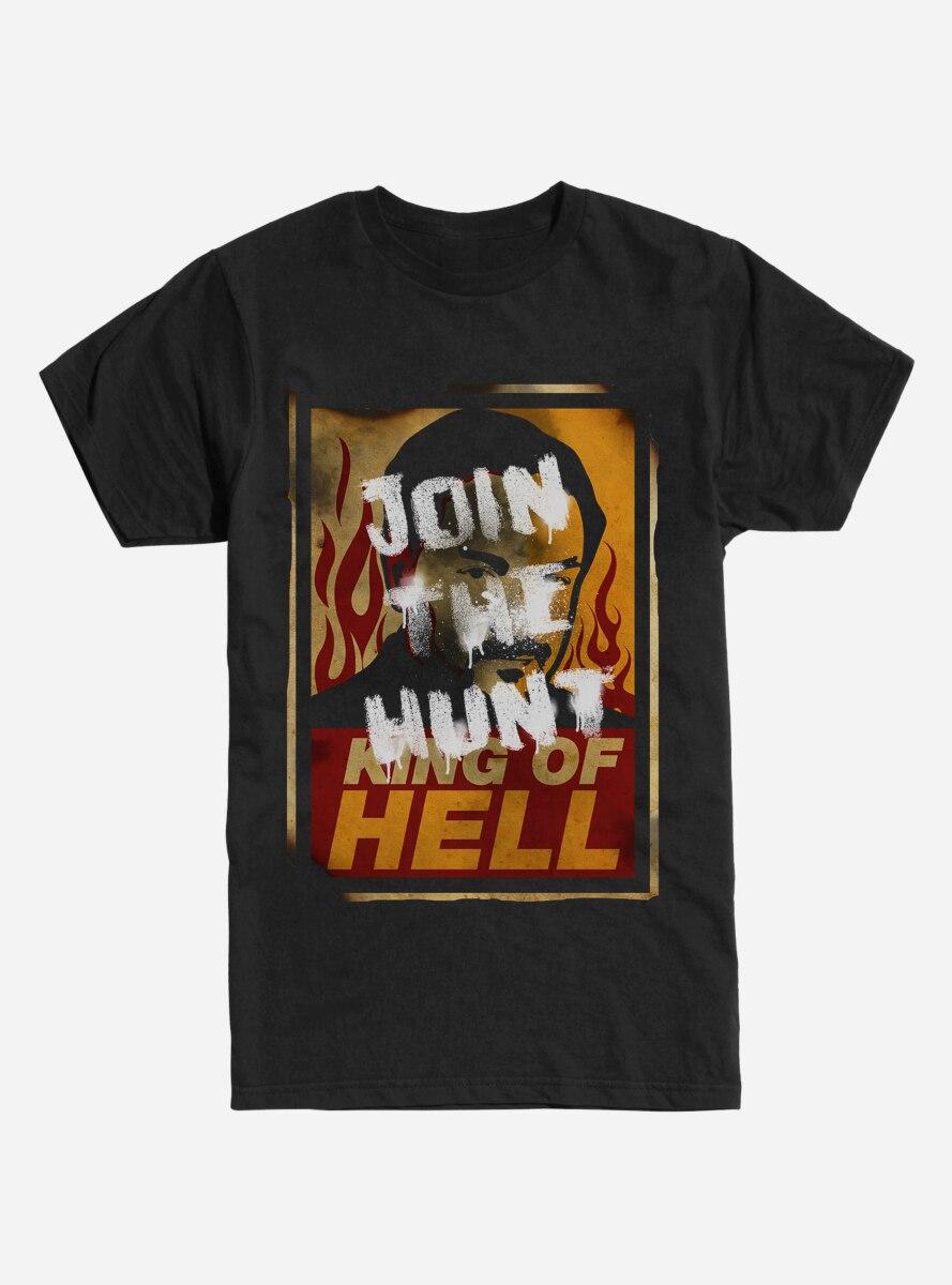 Supernatural King Of Hell T-Shirt