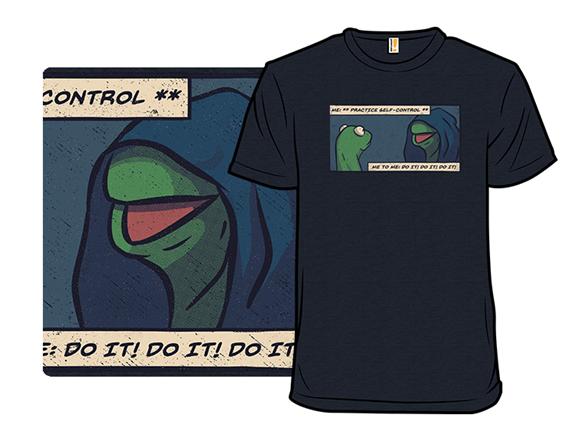 Me To Me T Shirt