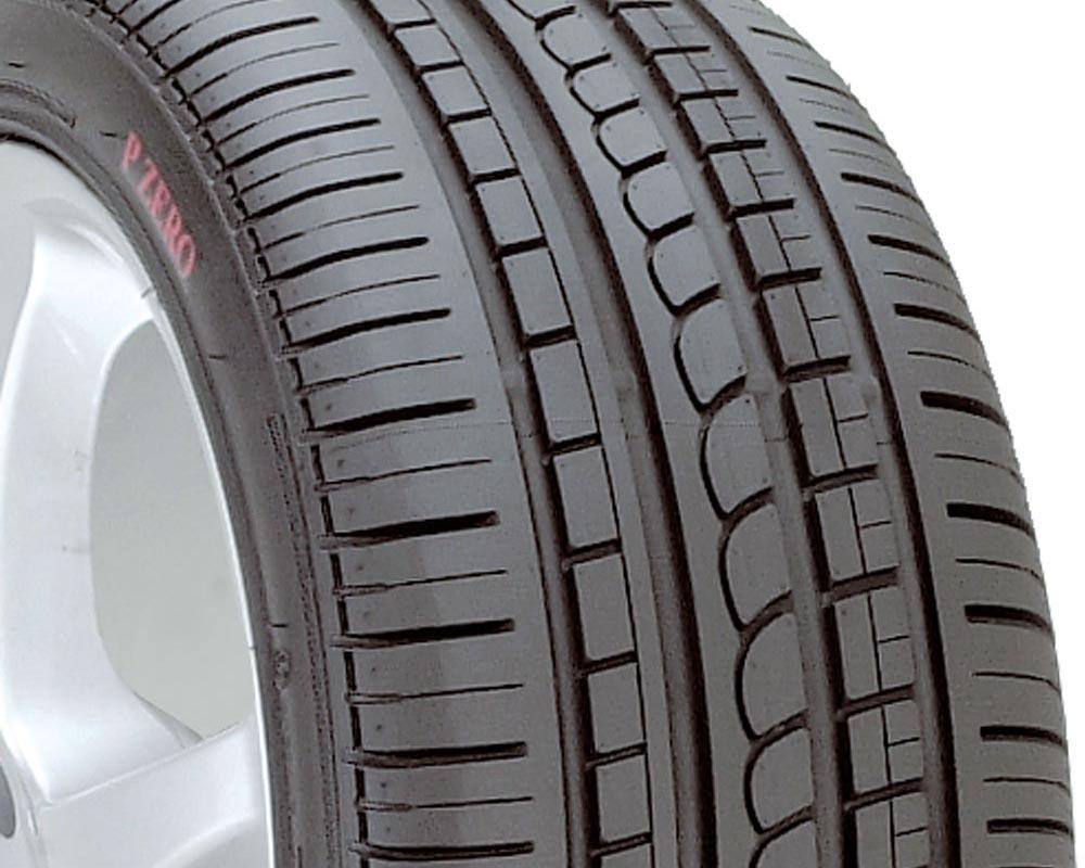 Pirelli 2541000 P Zero Rosso Tire 295/30 R18 98Y XL BSW N4