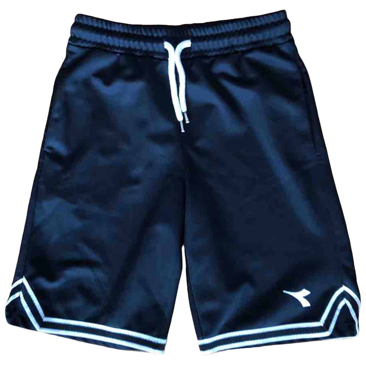 Diadora \N Black Shorts for Kids 10 years - up to 142cm FR