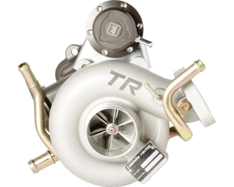 Tomioka Racing TS-TR1020 TD05-18G Turbo w/Billet Wheel & Actuator Subaru Impreza | Legacy | Forester