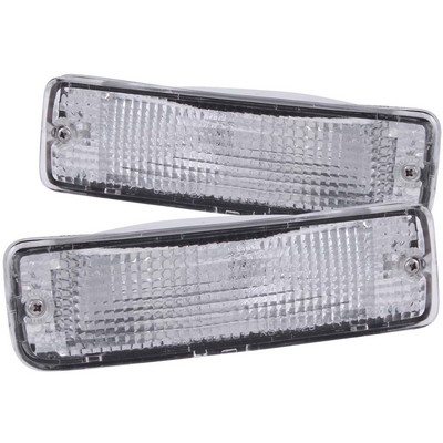 Anzo Euro Parking Lights - ANZ511019