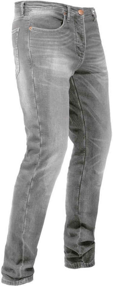 John Doe Ironhead XTM Jeans Motorista Gris Claro  31/32