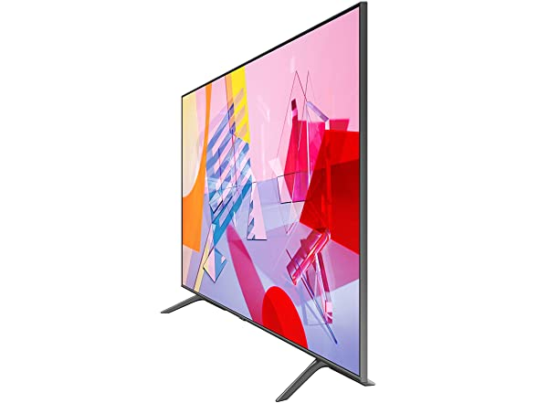 Samsung Class Qled Q6dt Series - 4k Smart Tv