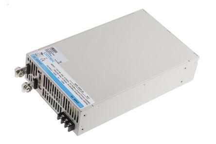 COTEK , 3kW Embedded Switch Mode Power Supply SMPS, 24V dc, Enclosed