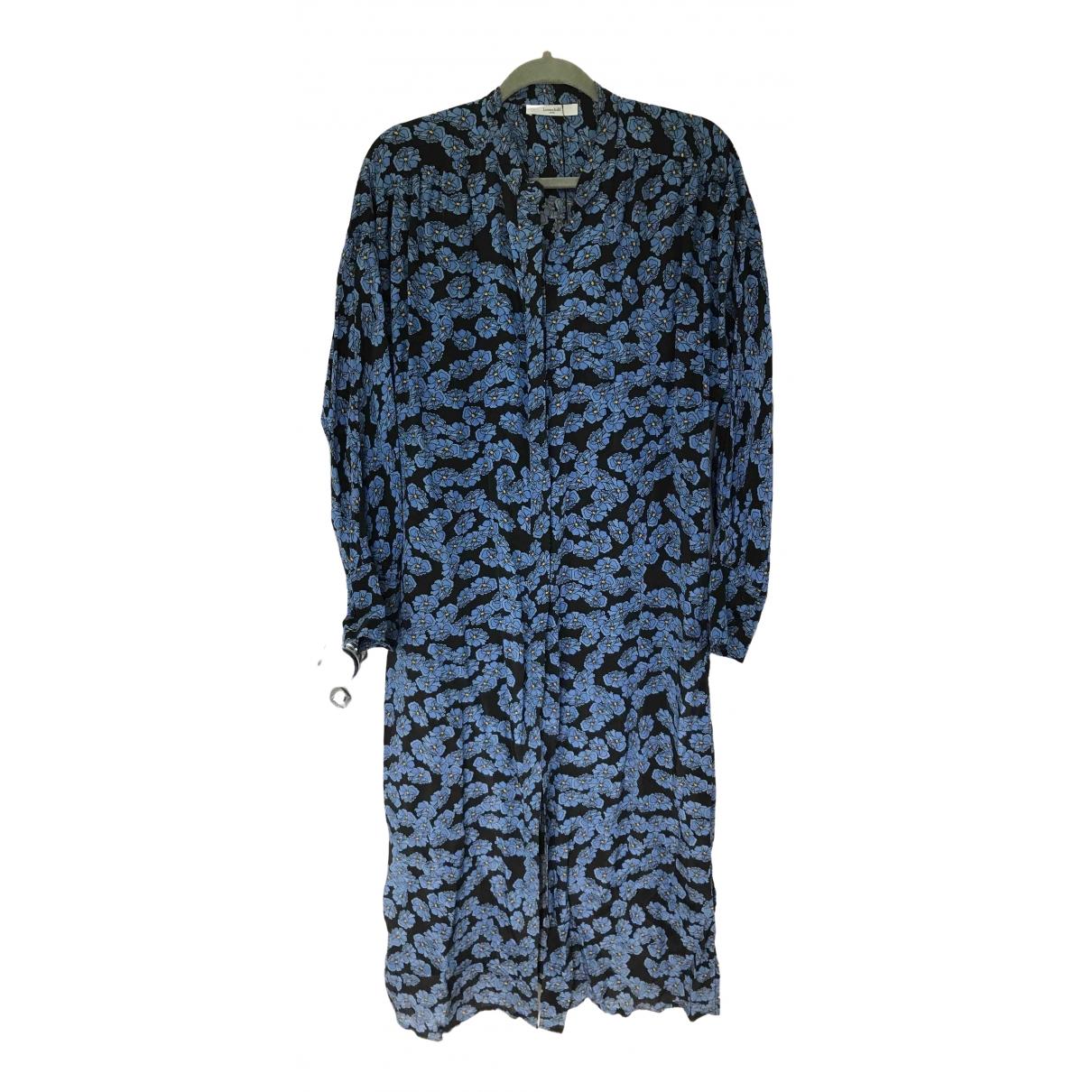 Lovechild 1979 \N Blue dress for Women 10 UK