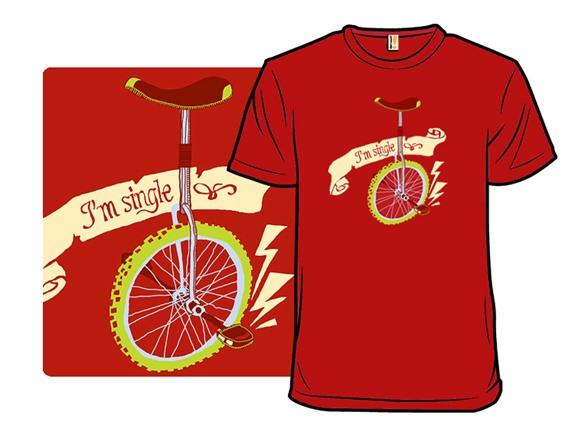 Different Spokes T Shirt