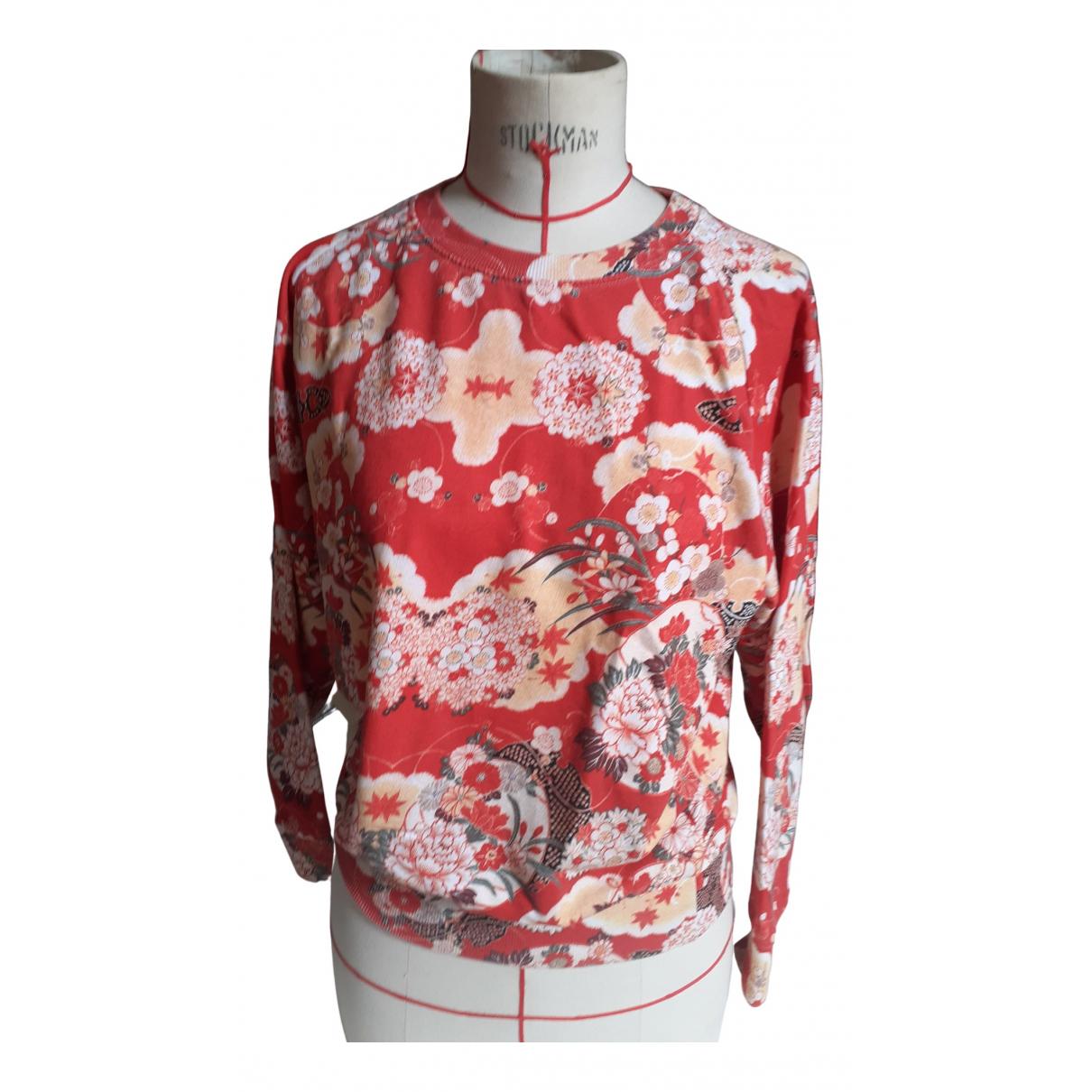 Eleven Paris \N Multicolour Cotton Knitwear for Women 36 FR