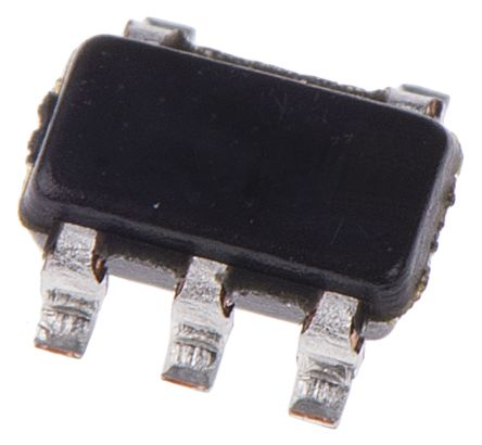 ON Semiconductor , 1 V Linear Voltage Regulator, 400mA, 1-Channel, ±15mV 5-Pin, SOT-23 NCP4671DSN10T1G (2)