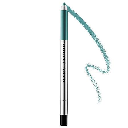 Marc Jacobs Beauty Matte Highliner Gel Eye Crayon Eyeliner, One Size , No Color Family