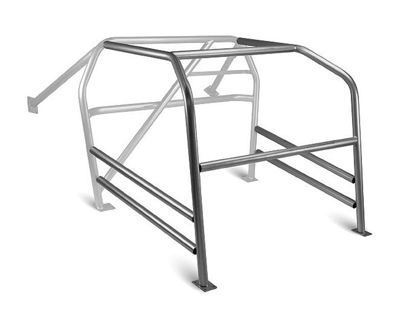 AutoPower 32661 U-Weld Front Cage Kit Fiat 500 08-18