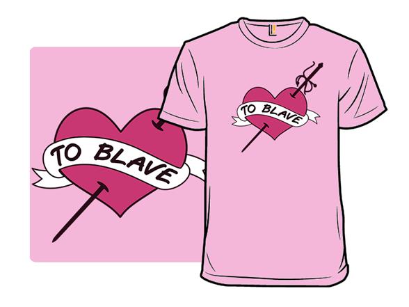 True Blave T Shirt