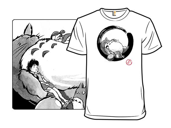 Enso Neighbor T Shirt