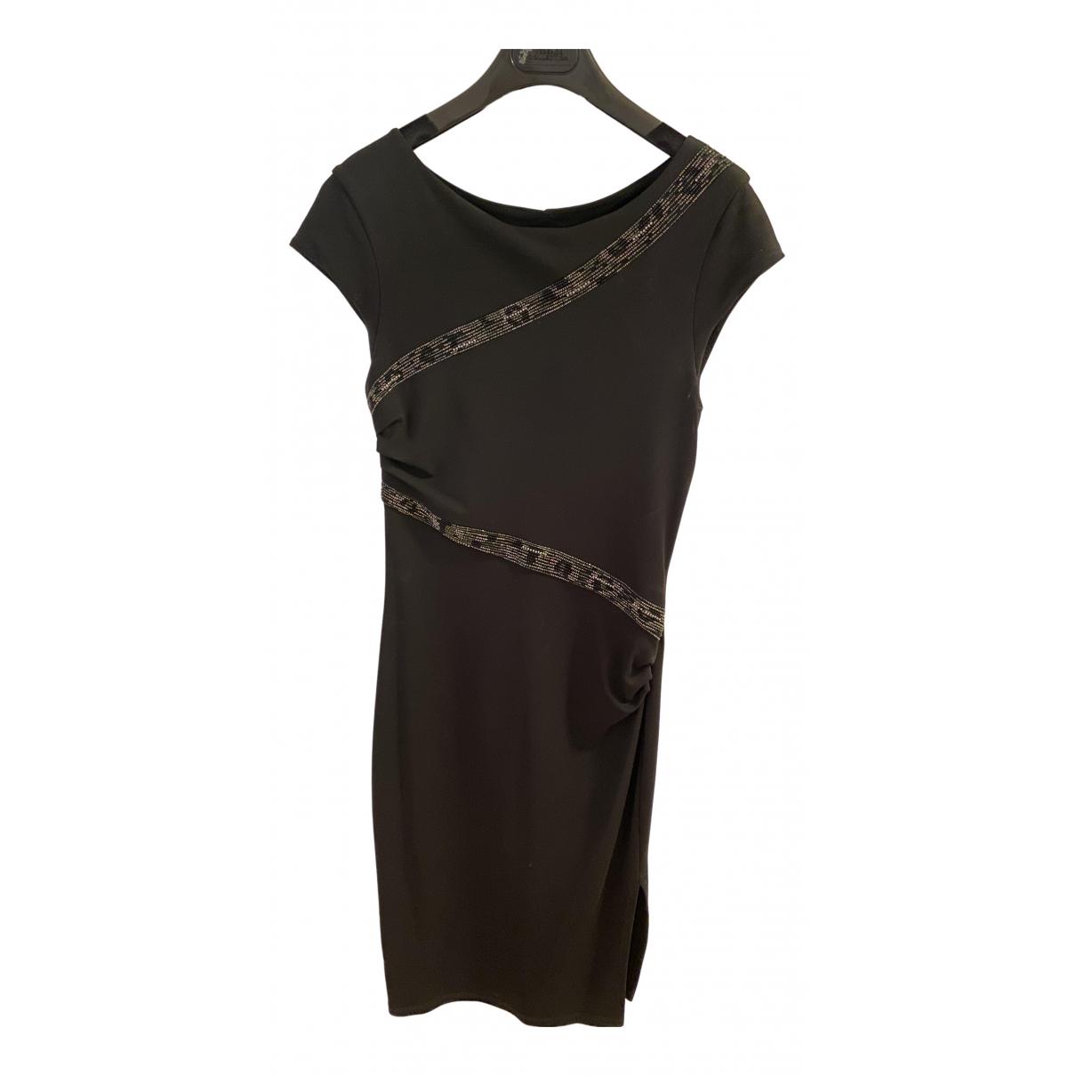 Roberto Cavalli \N Black dress for Women 40 IT