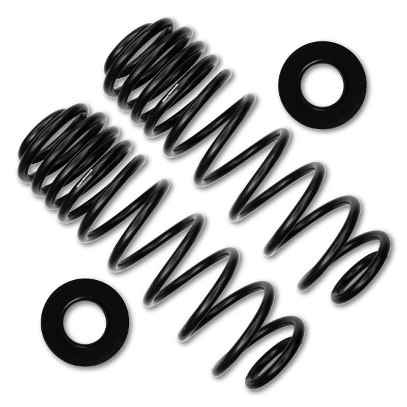 Rock Krawler RK06845 JL 3.5 Inch Rear Coil Spring Package 18-Pres Wrangler JL