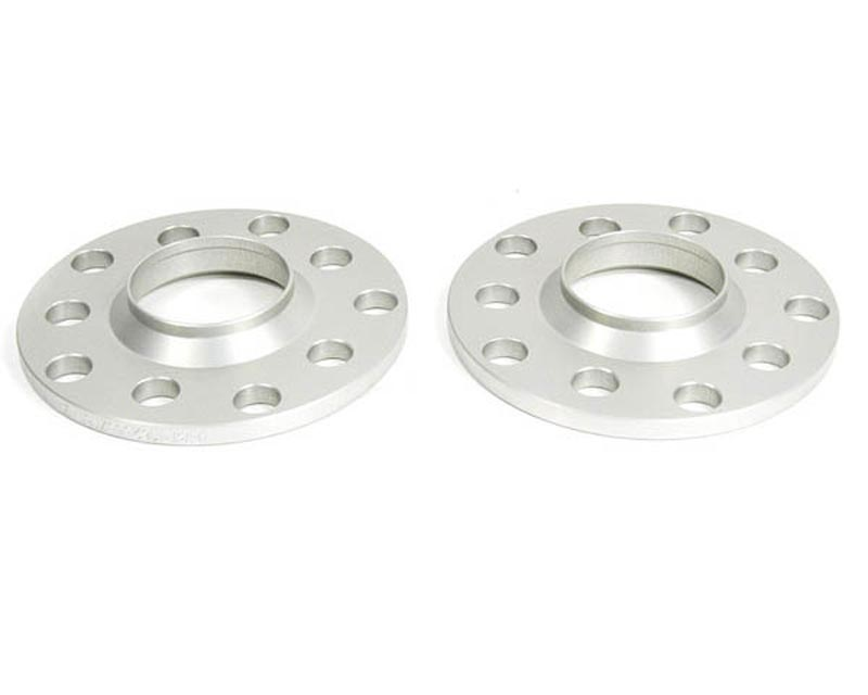 H&R 1075725 Trak+ | 5|120 | 72.5 | Bolt | 14x1.5 | 5mm | DR Wheel Spacer BMW 745i E65 02-08