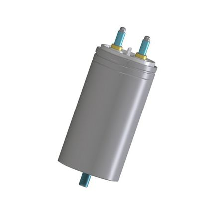 KEMET 600μF Polypropylene Capacitor PP 330 V ac, 700 V dc ±10% Tolerance Stud Mount C44P-R Series (5)