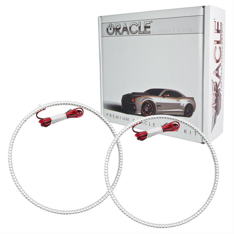 Oracle Lighting 2680-005 Toyota Tacoma 2005-2011 ORACLE LED Halo Kit