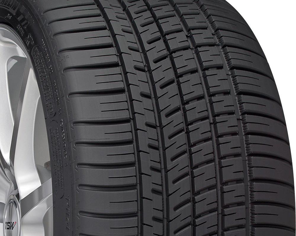 Michelin 90342 Pilot Sport A/S 3 Plus Tire 285/35 R19 103Y XL BSW