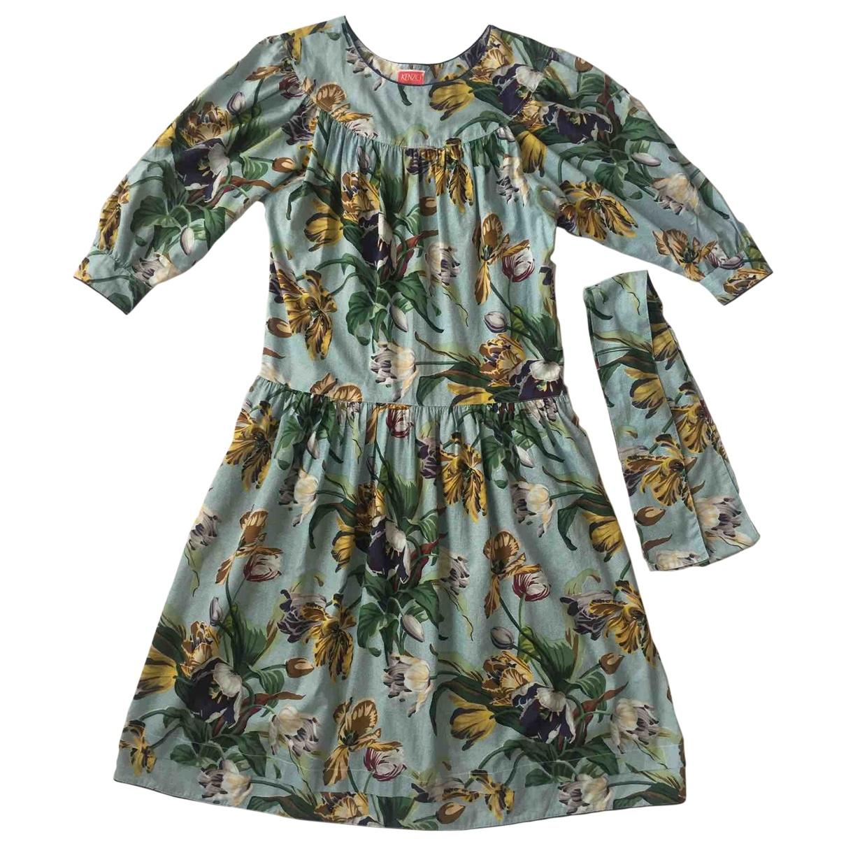 Kenzo \N Cotton dress for Women L International