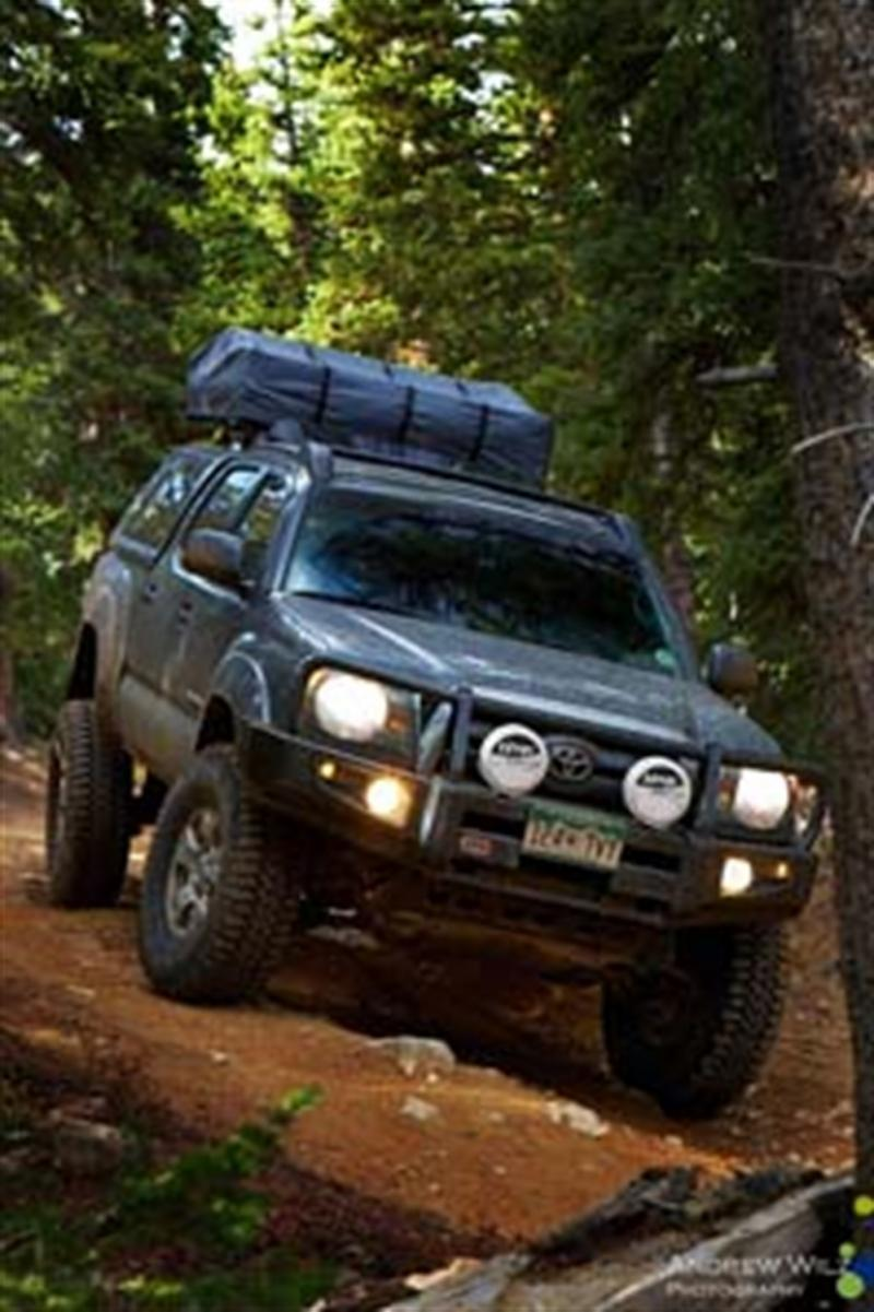 ARB Deluxe Bar Toyota Tacoma 05-11