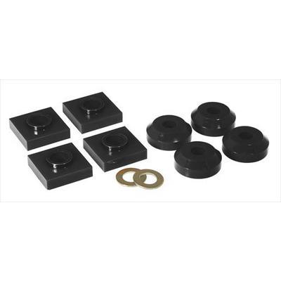 Prothane Motion Control Transfer Case Torque Mount Kit - 6-1601-BL