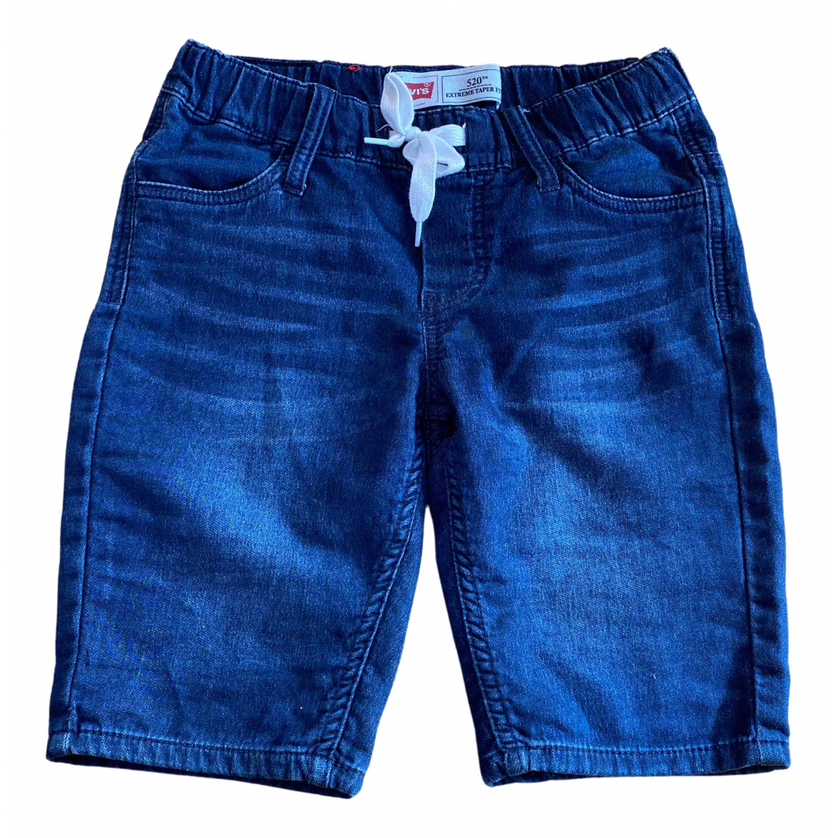 Levi's \N Cotton Trousers for Kids 10 years - until 56 inches UK