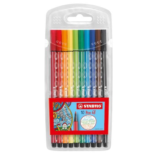 Stabilo® Pen 68 Wallet Set in Assorted | Michaels®