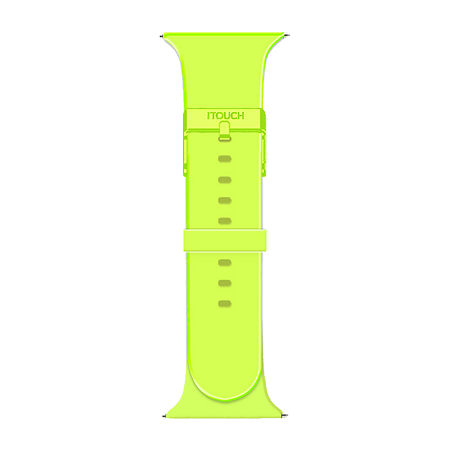 Itouch Air Se/Air 2 Womens Watch Band-Ita2sestrrub-184, One Size , No Color Family