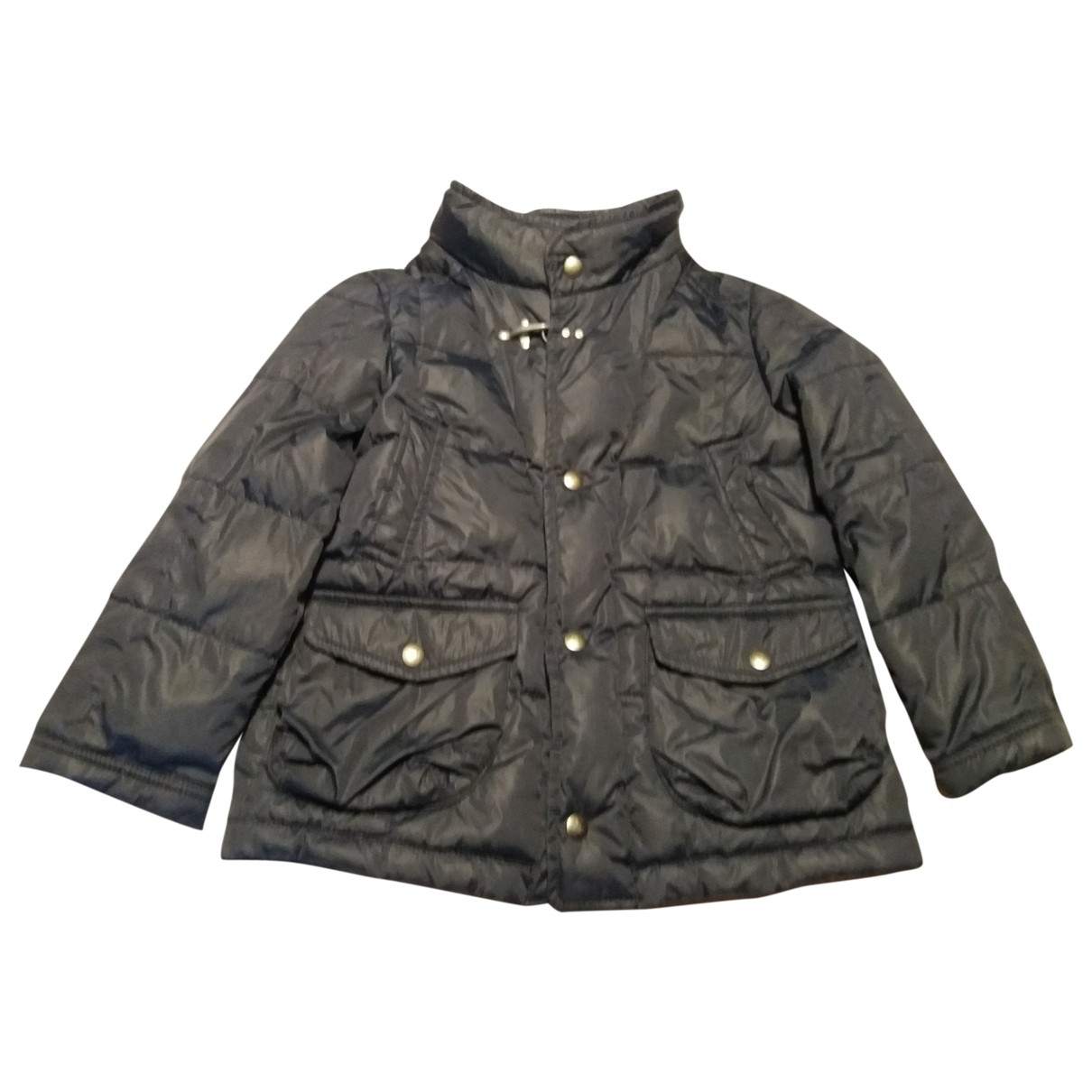 Fay \N Blue jacket & coat for Kids 4 years - up to 102cm FR