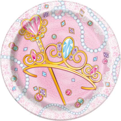 Pink Princess Round 7