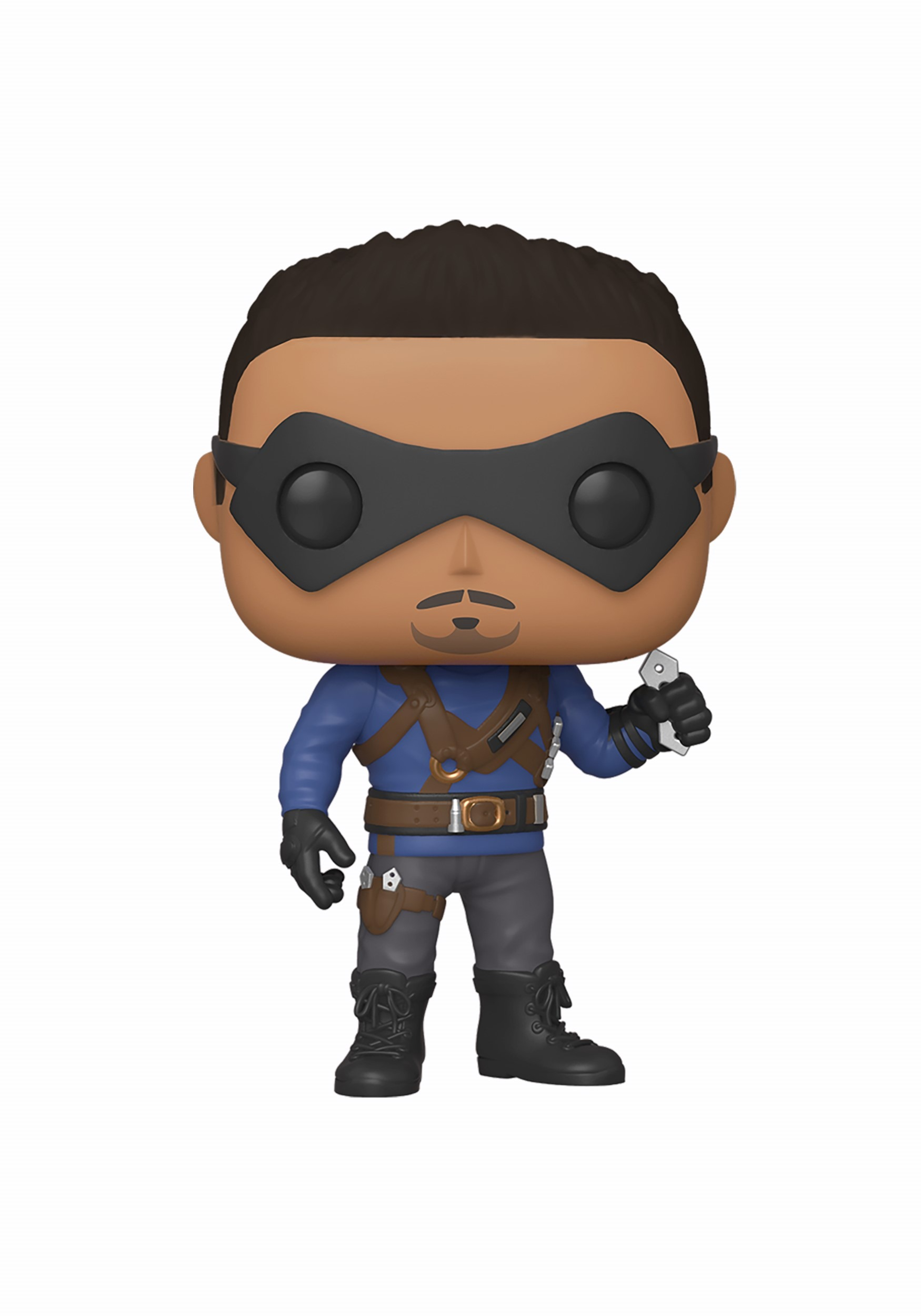 Umbrella Academy - Pop! TV: Diego Hargreeves