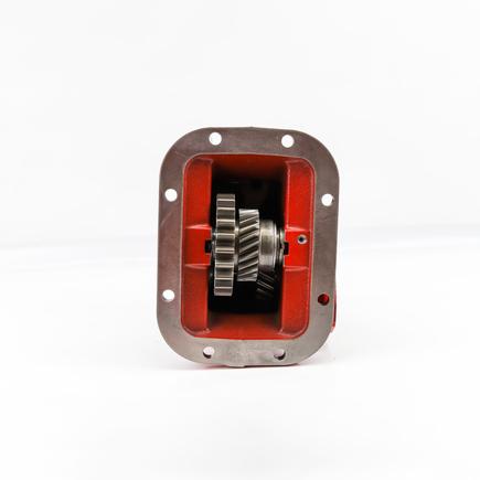 Chelsea 489XHAHX-A3XQ - Mechanical Shift 8 Bolt Power Take Off   48...