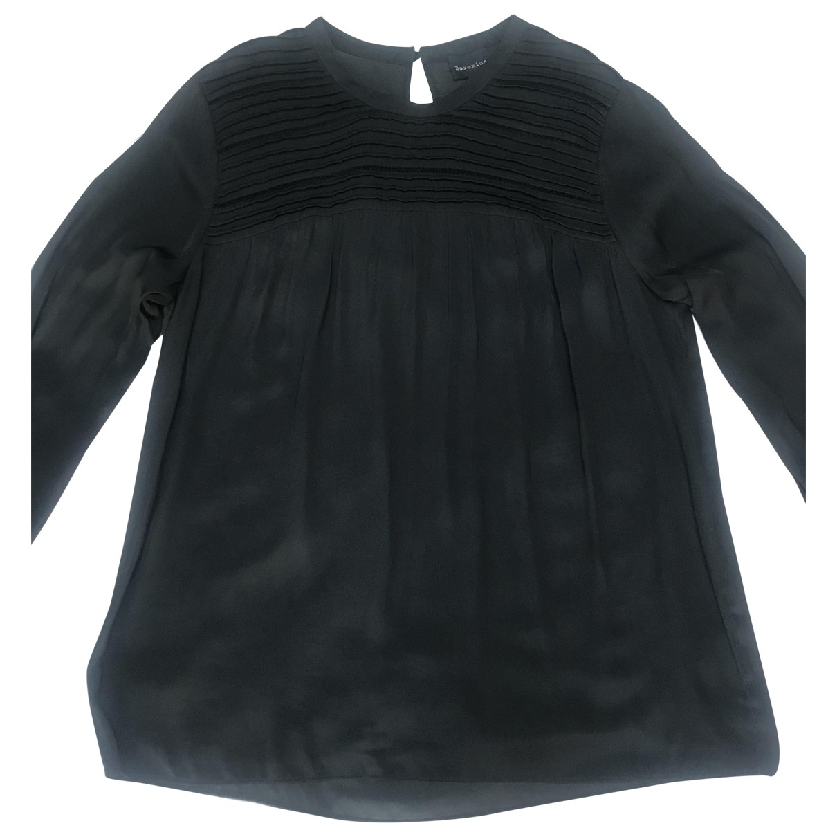 Berenice \N Black  top for Women 36 FR