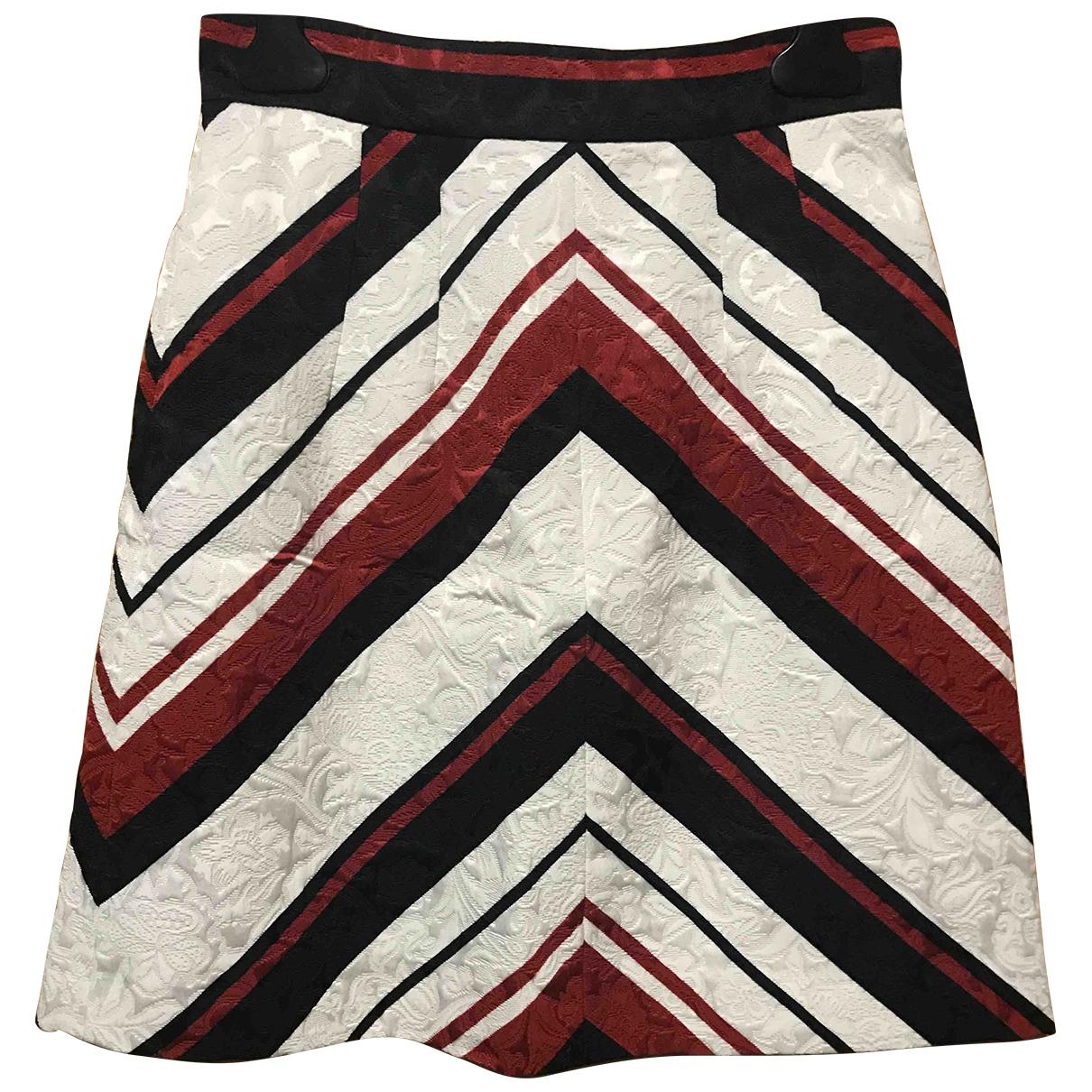 Dolce & Gabbana \N Multicolour skirt for Women 36 IT