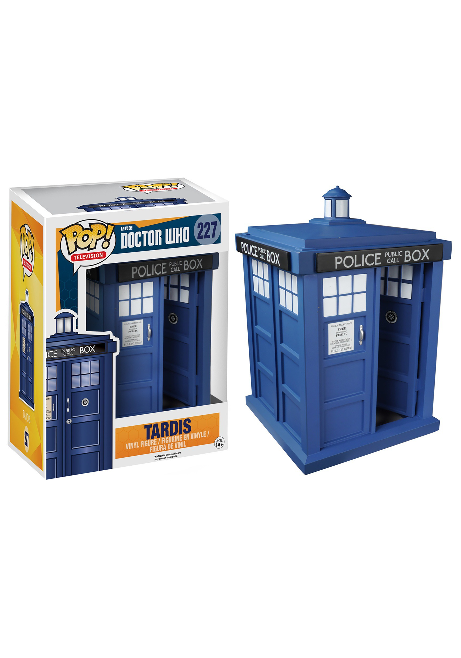 POP! Doctor Who 6