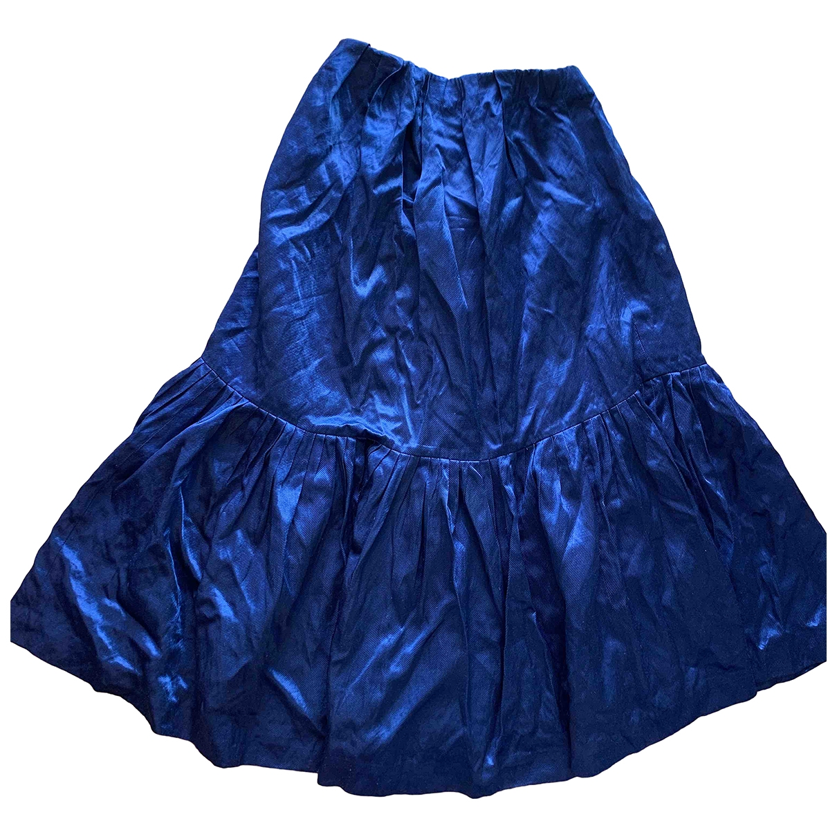 3.1 Phillip Lim \N Blue skirt for Women 2 0-5